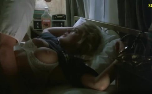 Erika Eleniak Nude Boobs And Fucking In Chasers Movie|1,538 views