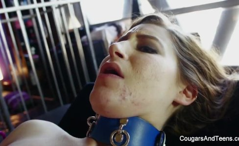 Kinky lesbian sex with Nina Hartley and Charli Piper|1,240 views