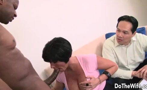 Shay Fox Brunette wife takes large black cock|126,745 views
