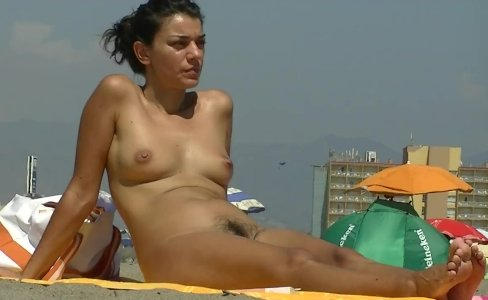 Holiday, sun, sea and nudity this is freedom|149 views