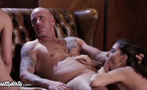 PrettyDirty Exclusive FULL SCENE Indirect Relations|64,801 views