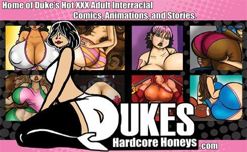 Dukes Hardcore Honeys