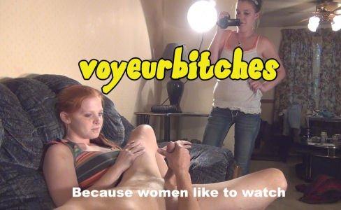 Voyeur Bitches