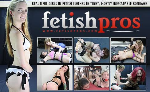 Fetish Pros