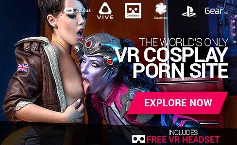 image Vrcosplayxcom anal fuck with canela skin in atlantis a xxx