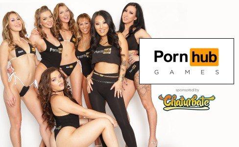PornhubGames