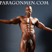 HOT BLACK MEN Image 1