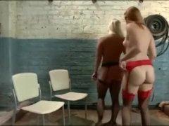Ass Licking Butt Fucking Lesbians