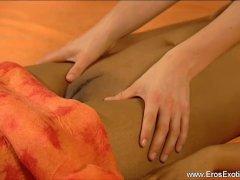 Women Do Need a Massage