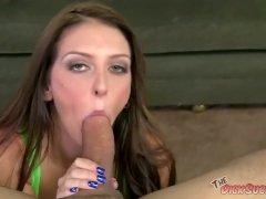 Stephanie Cane POV Sucking