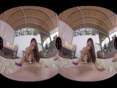 VirtualRealPorn - Exotic dancer