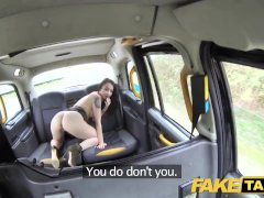 Fake Taxi Cock hungry customer gets a free ride