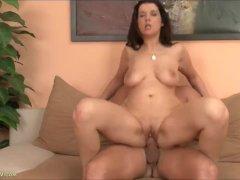 Sexy Milf Hot Cowgirl Fucking