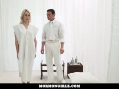 MormonGirlz- Bizarre Sex Ritual Performed On Young Girl