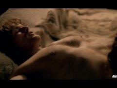Caitriona Balfe Nude in Outlander - S01E07