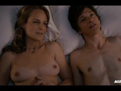 Helen Hunt Fully Nude in The Sessions