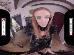 POV Wild Anal Sex With Eva Berger As Sansa On VR Cosplay X