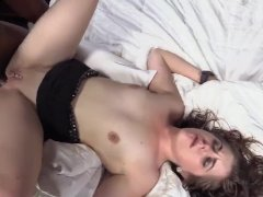 BBC gives it to her hard