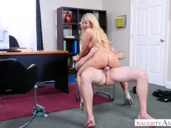 Kayla Kayden Naughty Office (HUU)