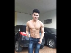 | Pinoy Macho Dancer Scandal