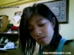 Daughter of a politician in Bacolod
