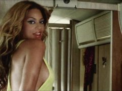 Beyonce Hot Tits Show - HD!