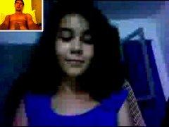 Videollamada con Belén Lisette Courel