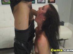 Hardcore Slave Hard Ass Slapped and Deepthroa