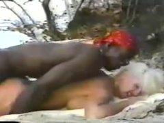 Jamaican Beach Bang