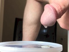 Dick Dew and Prostate Milking