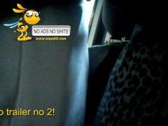 grope in bus
