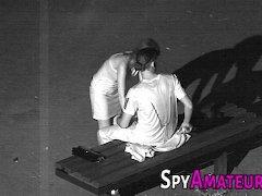Hidden cam Spying sex