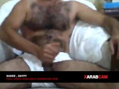 Nader - Egypt - Arab Gay Men -Xarabcam