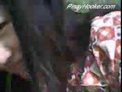 Batik Pinay sex scandal video