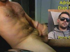 Adrian Diaz Flor GAY Paja Cachondo picanya-ES