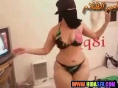 Movie:Hot Arabic Girl Sexy Dance
