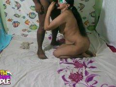 1fuckdatecom South indian couple hardcore se