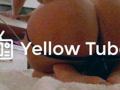 Movie:Sexy Japanese Brazilian Teen T...