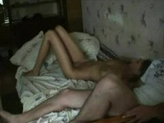 amateur homemade 3some