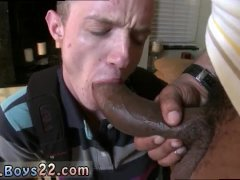 Close up gay cum mouth and black mans gays