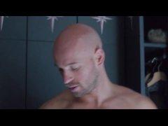 Franck Gastambide nude in Toute Première Fois