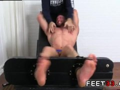 Gay naked leg amputee cock movies Casey
