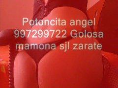 potona peru 997299722 miraflores san borja angel culona santa anita