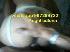 cachera amigo militar policia me rompe el culo santa anita 997299722 angel