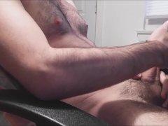Worshipping Big Cock Nips Popper Training