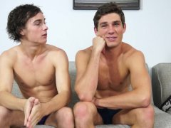 Billy Taylor & Justin Owen