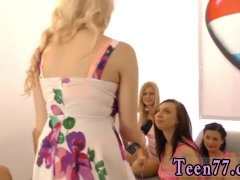 Mark ashley blonde squirt first time 40