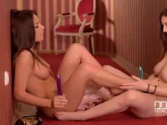 Hot Legs and Feets-Open crotch pantyhose dreams - Glamour lesbians foot fet