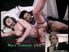 Marilyn Olympic Freestlye Sex Competition