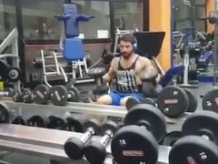 Aesthetic Fitness Motivation